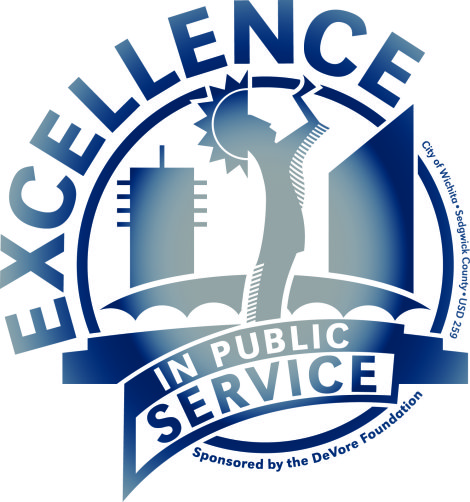 Excellence in Public Service nominations
