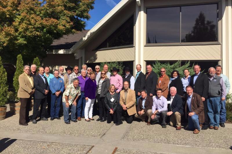 WIR Board Meeting 2016
