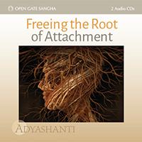 Freeing the Root of Attachment
