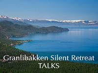 Tahoe Retreat Talks