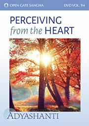 Perceiving from the Heart