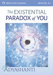 The Existential Paradox of You