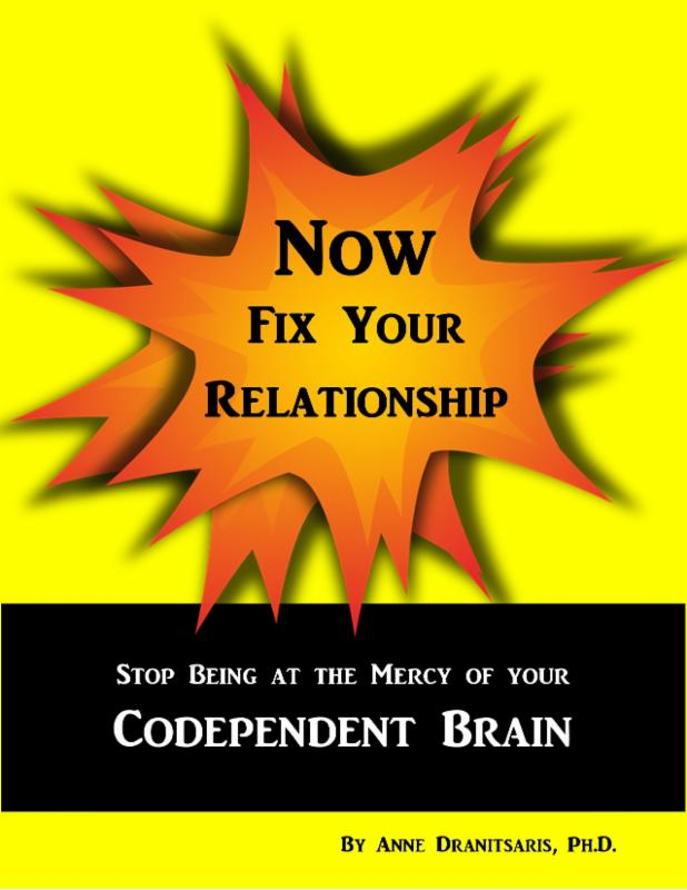 how to fix ur relationship