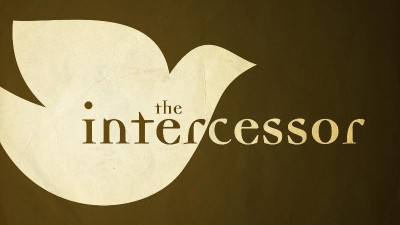 Intercessor 2