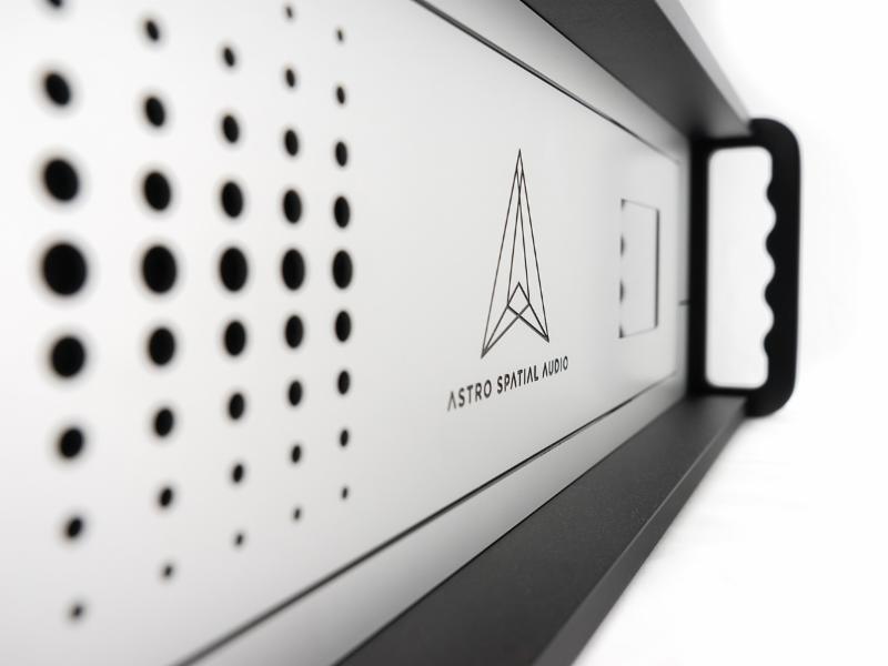 The Audio Voice 124: Bluetooth 5 Talk  Improving Loudspeaker Performance