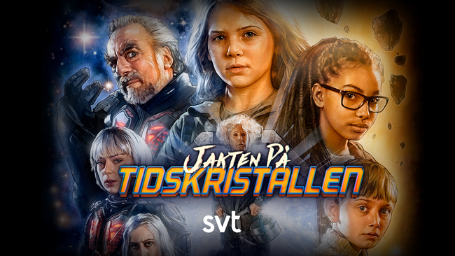 SVT Julkalender