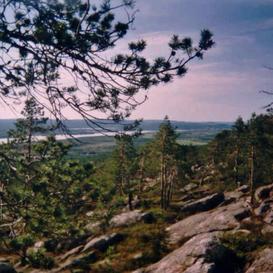 Sverigeresan 2018 Tornedalen