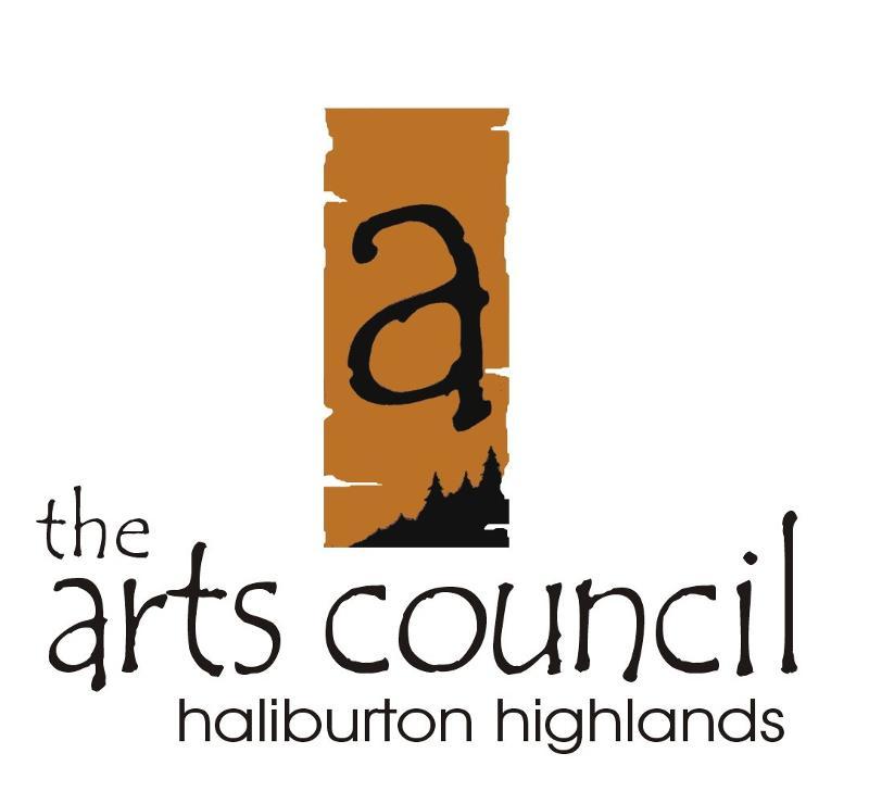 arts council logo colour