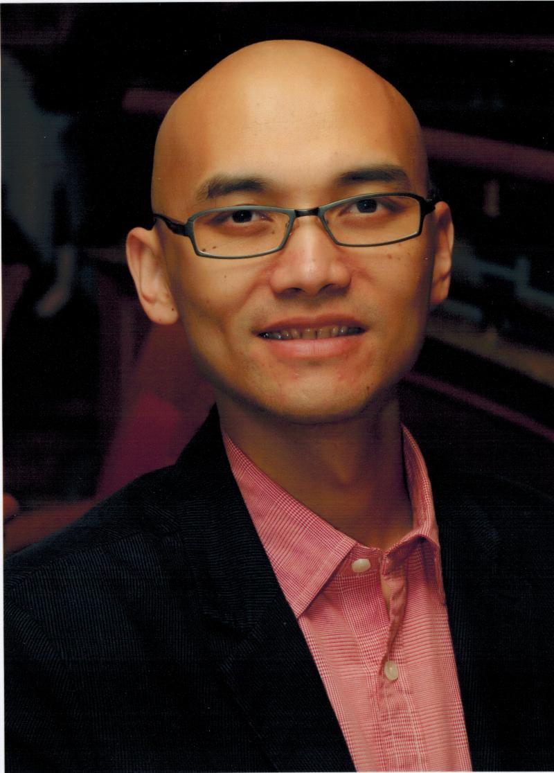 Dr Jiang Li