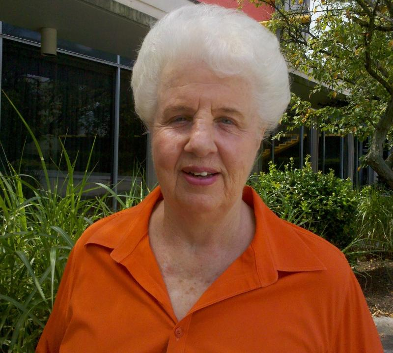 Joanne Doherty