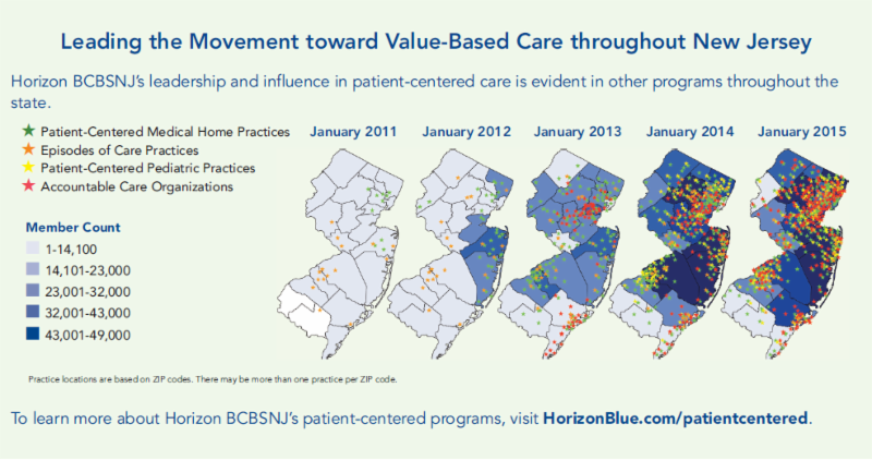 image of value based care model in new jersey