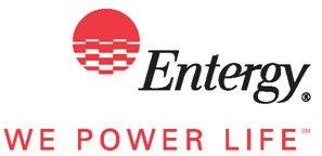 Entergy We Power Life