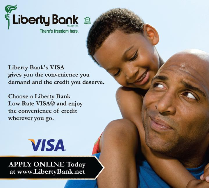 Liberty Bank VISA_father_son