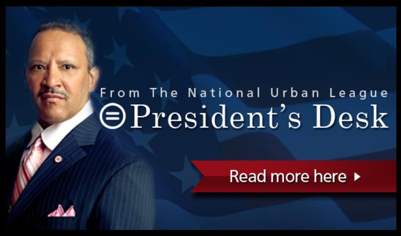 NUL - From the President's Desk