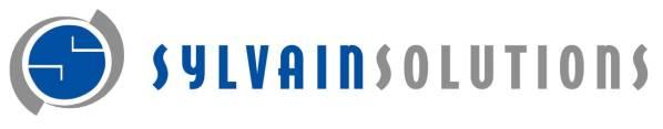 Sylvain Solutions logo