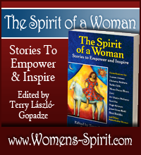 Spirit of Woman ad