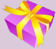 present box purple