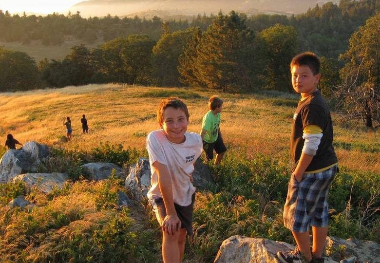 register now for camp stevens summer programs