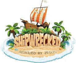 Family Vacation Bible School-Wednesday, June 25-27, 5-7pm