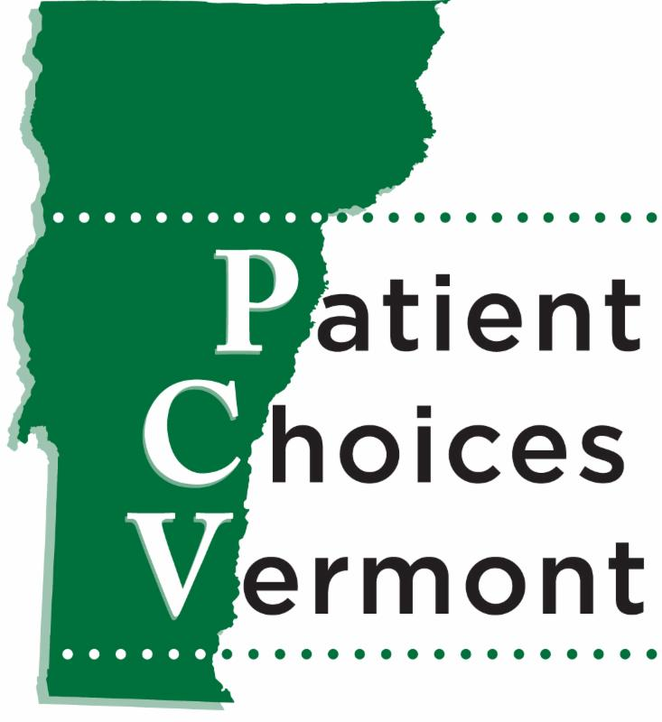 Patient Choices at End of Life -- Vermont