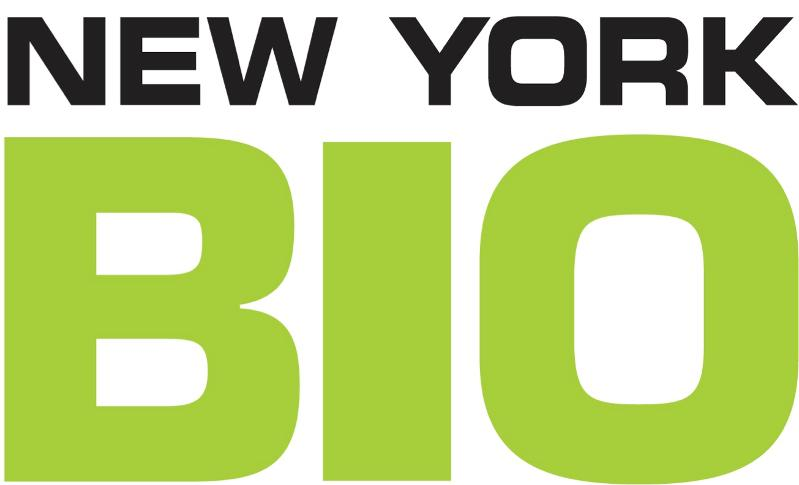 New NewYorkBIO logo