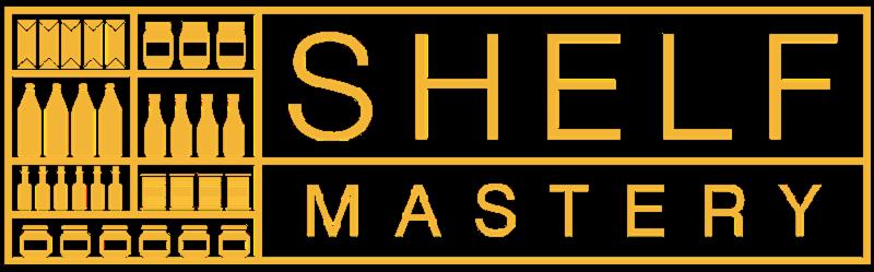 Shelf Mastery Logo