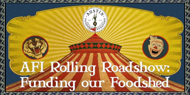 AFI Rolling Roadshow