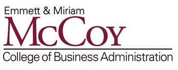 McCoy College of Business