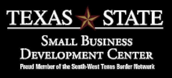 SBDC Reverse Logo