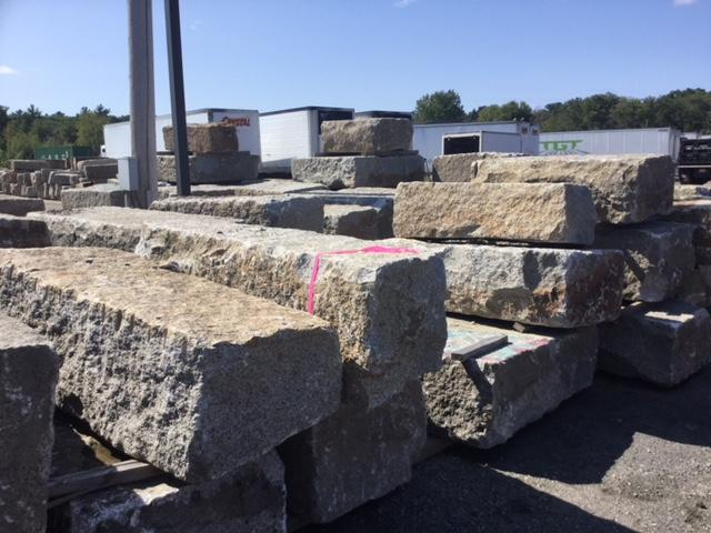 Reclaimed Granite Products -Block Big Blow Out Sale