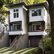7th street modern design