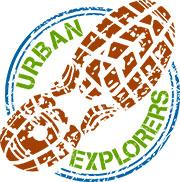 Urban Explorers logo
