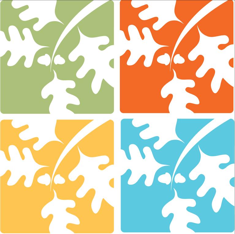 Oakland Mills Logo