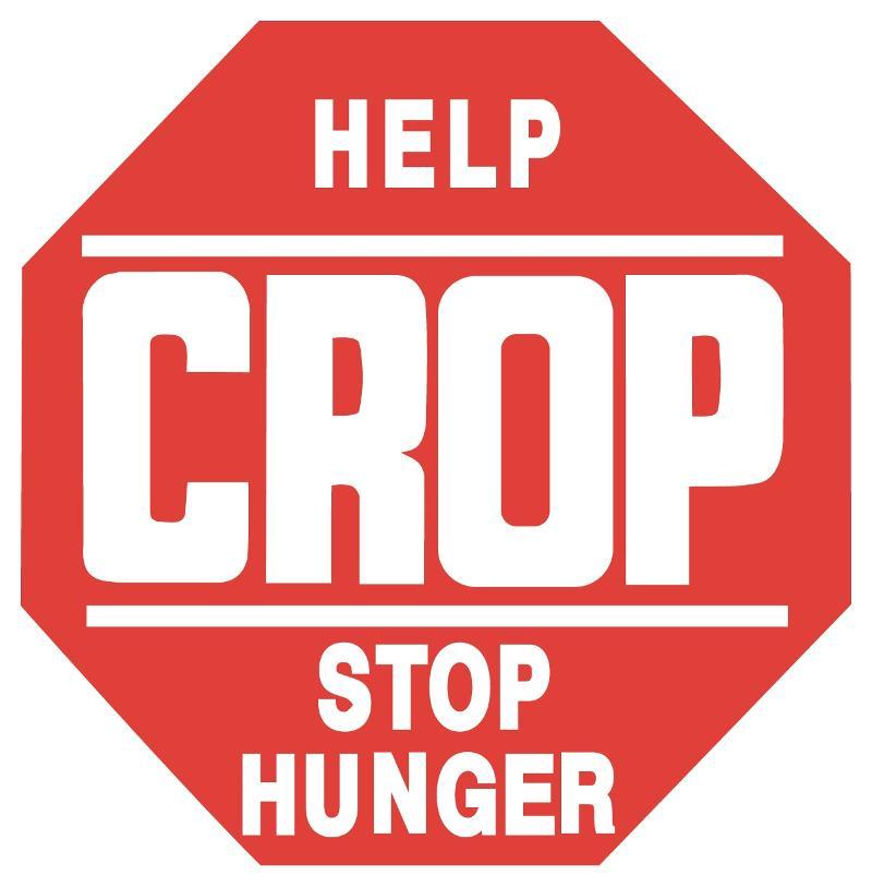 CROP Hunger Walk
