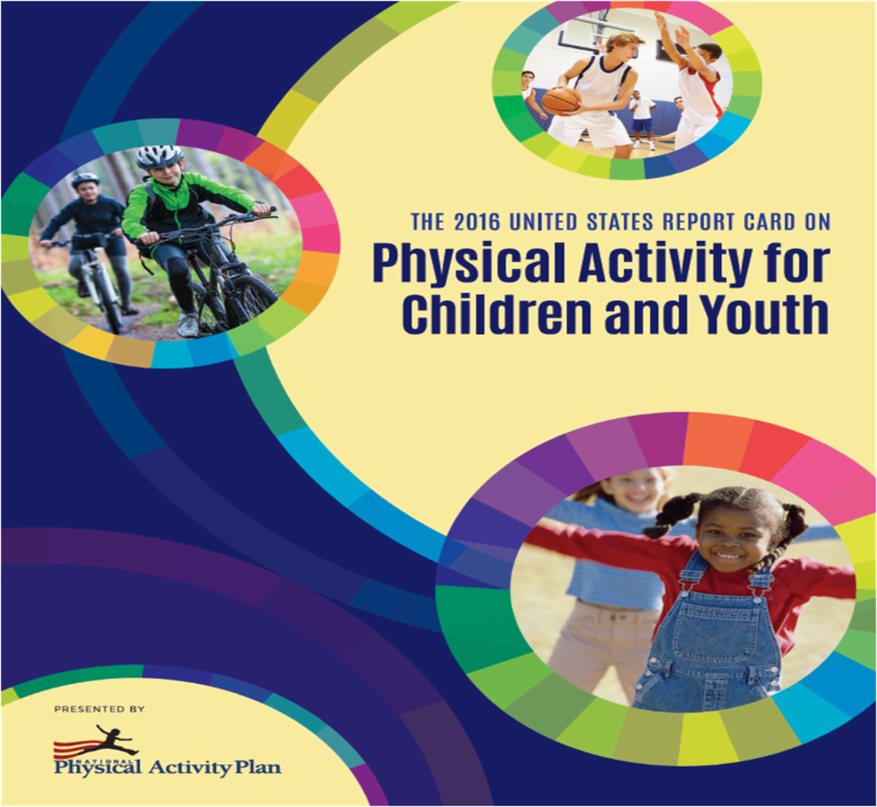Current News National Coalition For Promoting Physical Activity