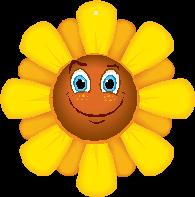 Smiley Sun Shine