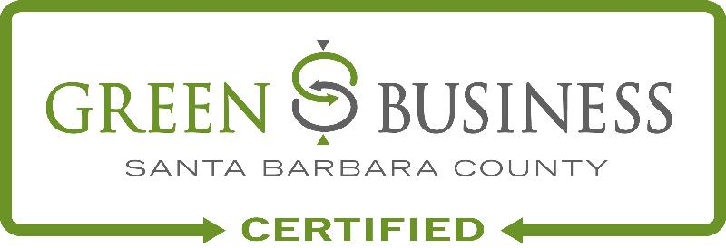 green business cert