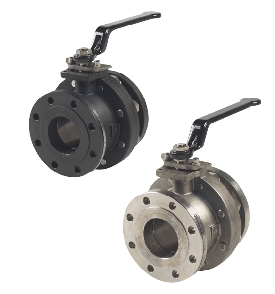 F20 Series Ball Valves