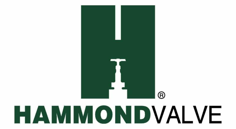 Hammond Valve Logo