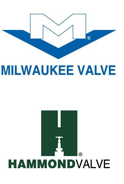 Milwaukee and Hammond