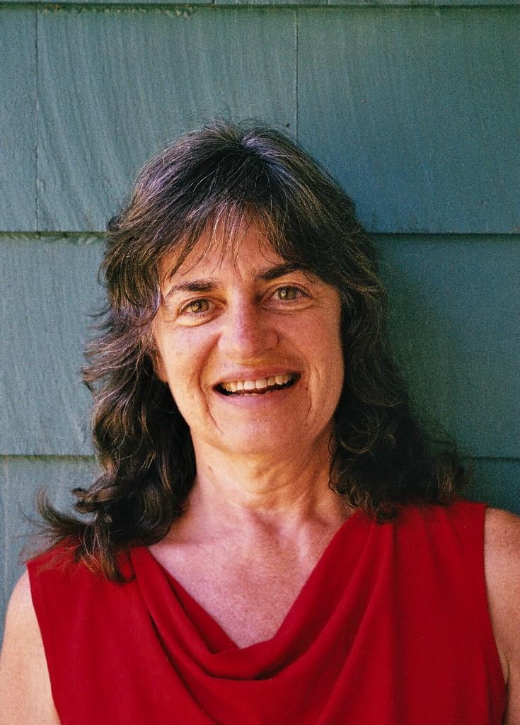 Joann Lutz, LICSW