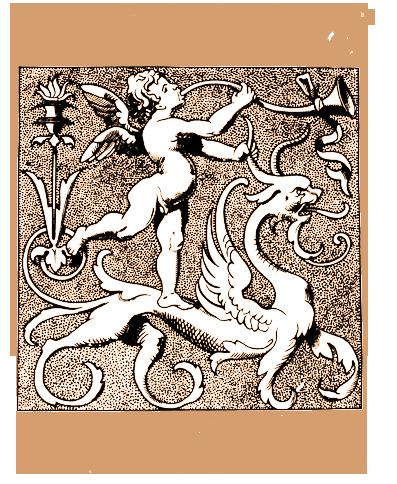 V & R logo