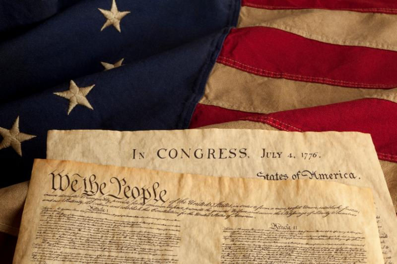 why celebrate constitution day