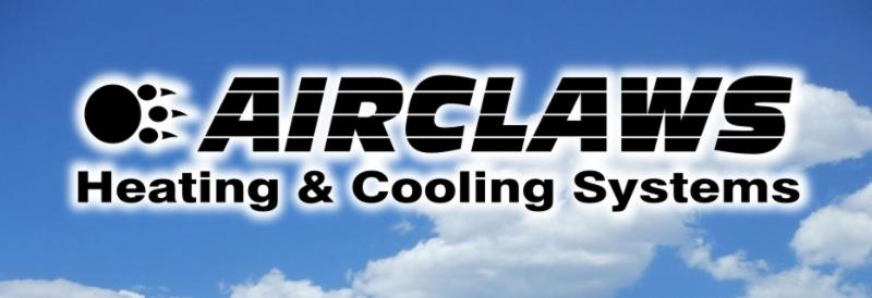 Airclaws Logo