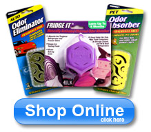 Shop online for odor absorbers
