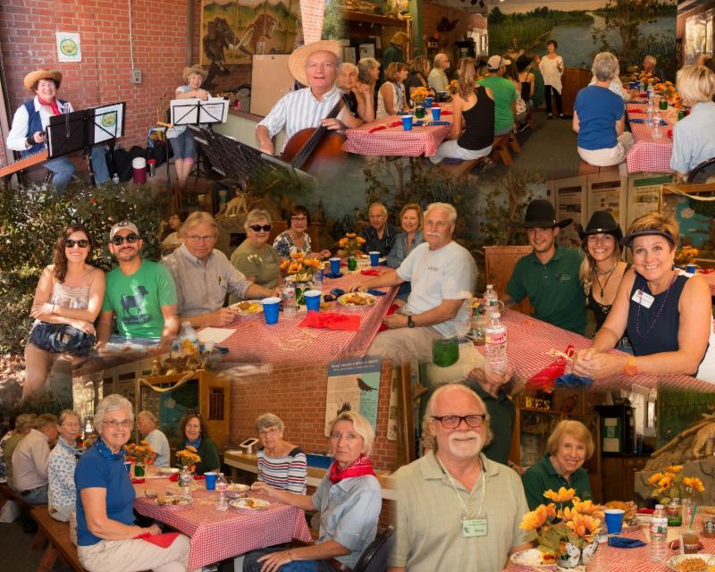 Shipley Volunteer Luncheon