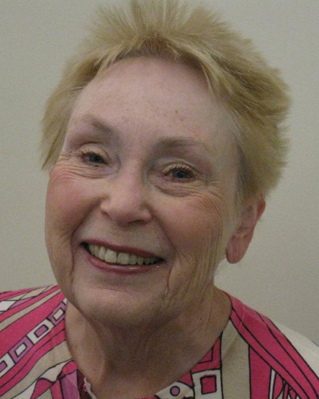 Jane Tiemann