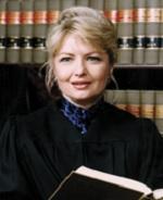 Judge Sally Montgomery