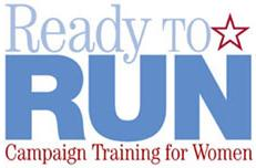 Ready to Run Campaign Training for Women