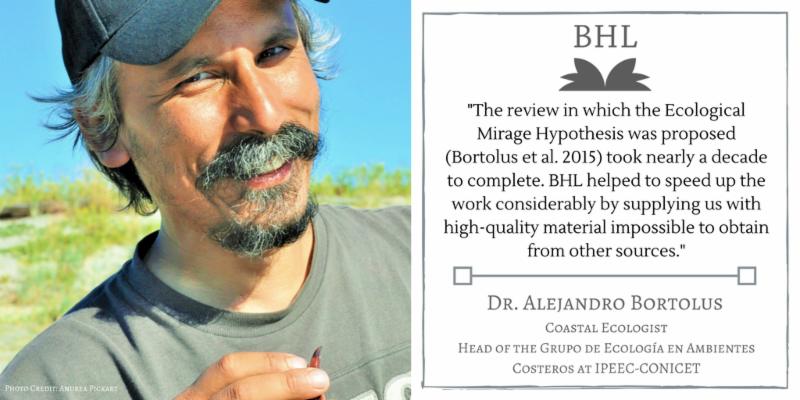 Dr. Alejandro Bortolus
